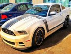 2013 Ford Mustang in CA