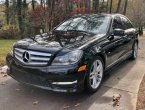 2012 Mercedes Benz C-Class under $10000 in Georgia