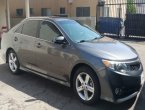 2013 Toyota Camry under $12000 in California