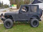 1994 Jeep Wrangler in NC