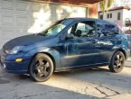 2004 Ford Focus under $2000 in California