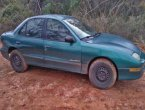 1999 Pontiac Sunfire under $1000 in Florida
