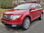 2008 Ford Edge under $7000 in New Jersey