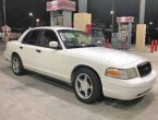 2003 Ford Crown Victoria under $3000 in Texas