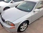 2000 Lincoln LS under $2000 in Texas