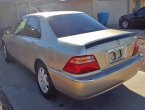 2000 Acura RL under $2000 in Arizona