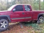 2004 Chevrolet Silverado under $6000 in Mississippi