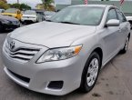 2010 Toyota Camry under $7000 in Florida