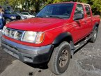 2000 Nissan Frontier under $4000 in Florida