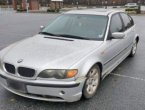 2005 BMW 325 under $2000 in Georgia
