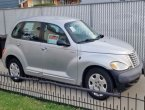 2003 Chrysler PT Cruiser under $3000 in New York