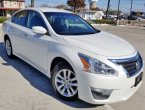 2013 Nissan Altima under $12000 in Texas