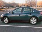 2007 Nissan Altima under $5000 in North Carolina