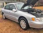 2002 Lincoln Continental under $3000 in South Carolina