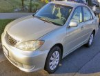 2006 Toyota Camry under $6000 in California
