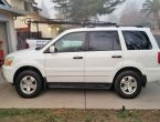 2003 Honda Pilot under $3000 in California