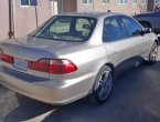 2000 Honda Accord under $3000 in California