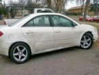 2007 Pontiac G6 under $2000 in Minnesota