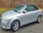 2007 Audi Cabriolet in Pennsylvania
