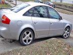 2005 Audi A6 under $3000 in Indiana