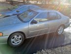 2000 Nissan Altima under $1000 in Massachusetts
