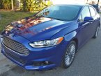 2016 Ford Fusion under $7000 in California
