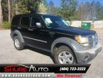 2007 Dodge Nitro under $4000 in Georgia