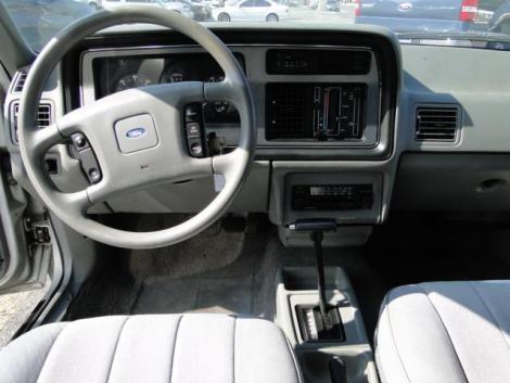 Used 1986 Ford Tempo GL Sedan For Sale in TX - Autopten.com