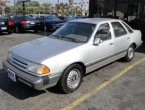 1986 Ford Tempo in Texas