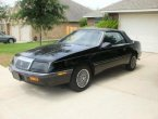 1989 Chrysler LeBaron in Texas