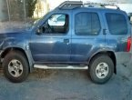 2000 Nissan Xterra under $2000 in New Mexico
