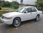 1995 Mercury Grand Marquis under $3000 in Florida