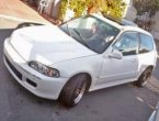 1994 Honda Civic under $4000 in California