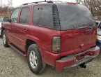 2001 GMC Yukon under $5000 in Indiana