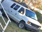 2003 Ford E-250 under $3000 in Texas