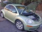 2008 Volkswagen Beetle under $3000 in California