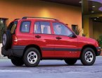 2003 Chevrolet Tracker in North Carolina