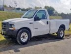 2004 Ford F-250 under $3000 in Texas