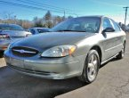 2002 Ford Taurus under $2000 in New Hampshire