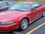 2004 Ford Mustang under $1000 in Tennessee