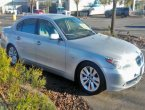 2005 BMW 545 in California