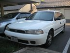 1996 Subaru Legacy under $5000 in California