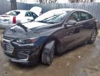 2016 Chevrolet Malibu under $19000 in Texas