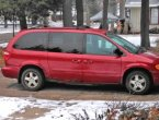 2006 Dodge Caravan under $1000 in Michigan
