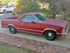 1980 Chevrolet El Camino under $3000 in California