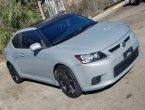 2013 Scion tC (Grey)