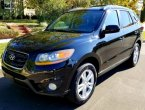 2010 Hyundai Santa Fe under $8000 in California