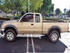 2003 Toyota Tacoma under $9000 in California