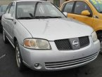 2006 Nissan Sentra under $2000 in Ohio