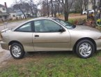 1996 Chevrolet Cavalier in TX